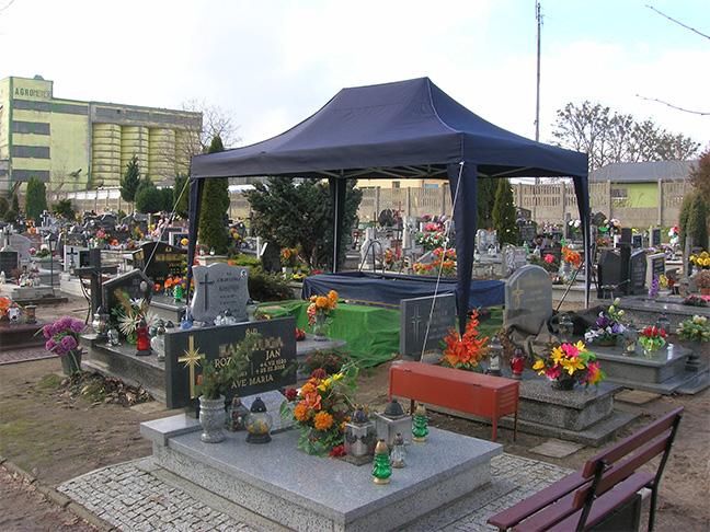 usługi pogrzebowe strzelce krajeńskie